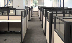 Cubicles and Workstations in Richmond VA