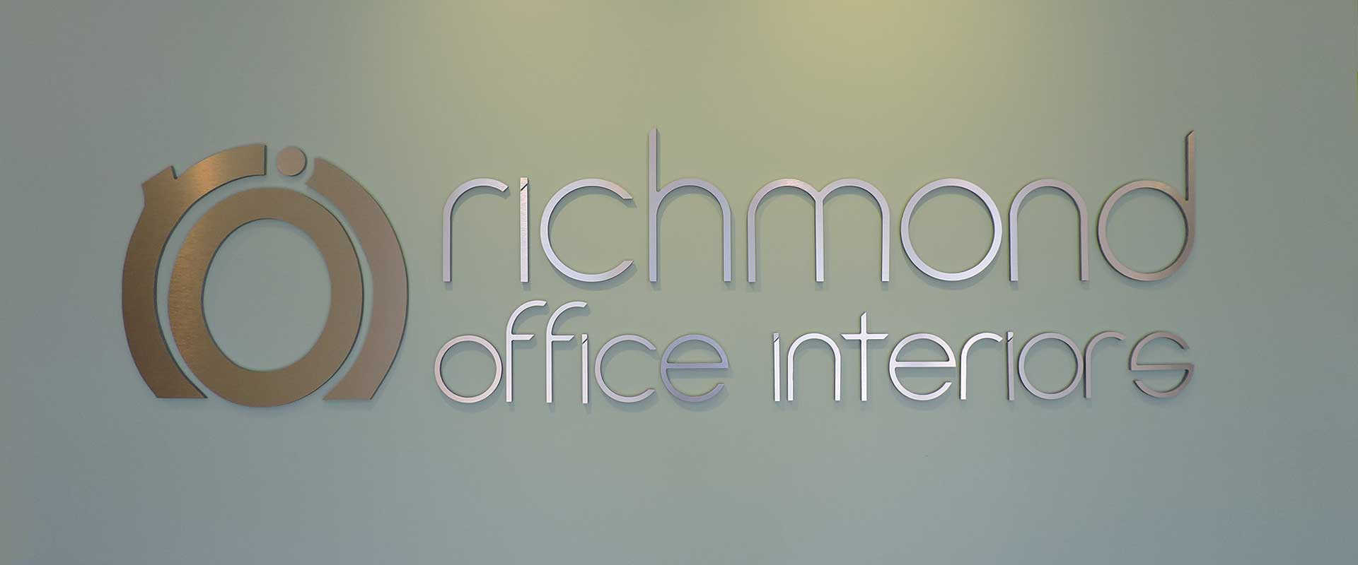 Richmond Office Interiors logo