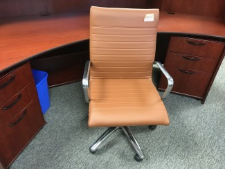 Contemporary Executive Chair