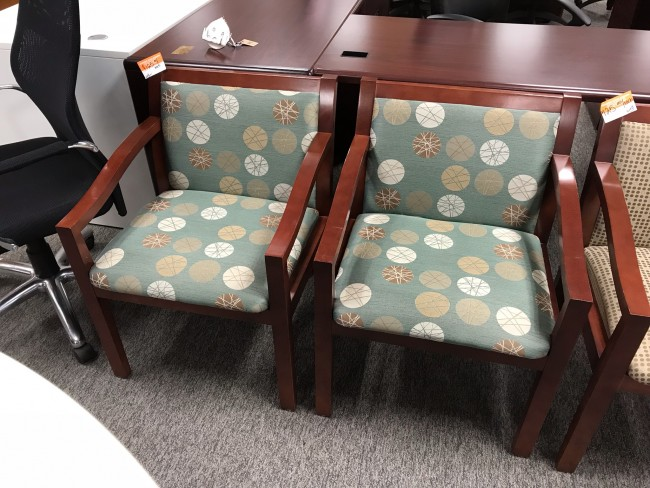 Cherry Side Chairs
