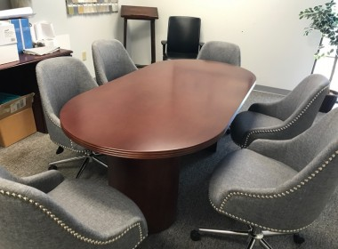 Cordovan Conference Table